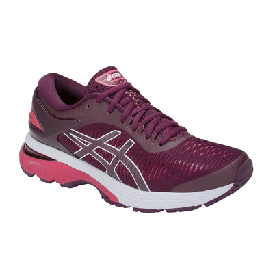 ASICS - GEL-KAYANO 25 - Chaussures running Femme roselle/pink cameo