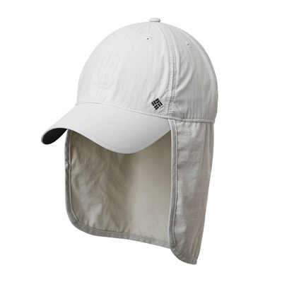 COLUMBIA - SCHOONER BANK - Casquette cool grey