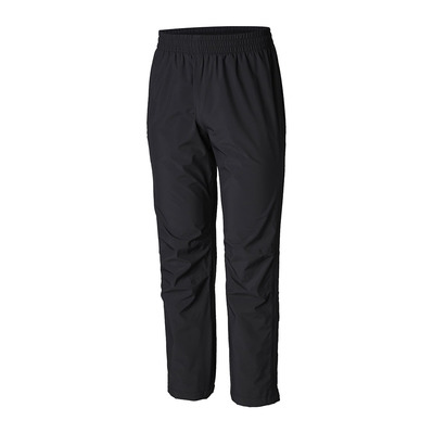 COLUMBIA - EVOLUTION VALLEY - Pantaloni Uomo black