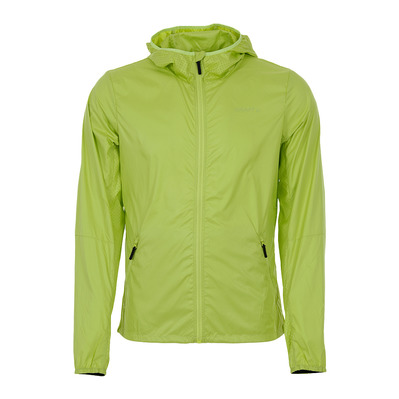 CRAFT - CHARGE - Chaqueta hombre lime