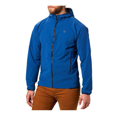 MOUNTAIN HARDWEAR - Chockstone™ Hoody Homme Nightfall Blue