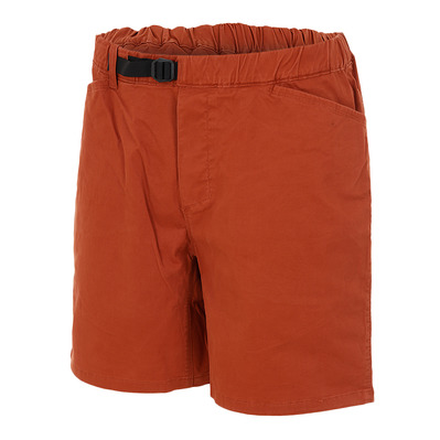 MOUNTAIN HARDWEAR - CEDERBERG - Short hombre dark copper