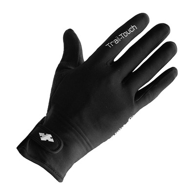 RAIDLIGHT - TRAIL TOUCH - Gloves - black