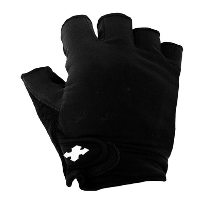 RAIDLIGHT - FINGERLESS TRAIL - Mitaines black