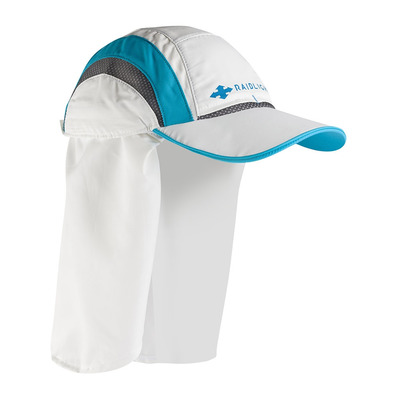 RAIDLIGHT - SAHARA - Gorra white