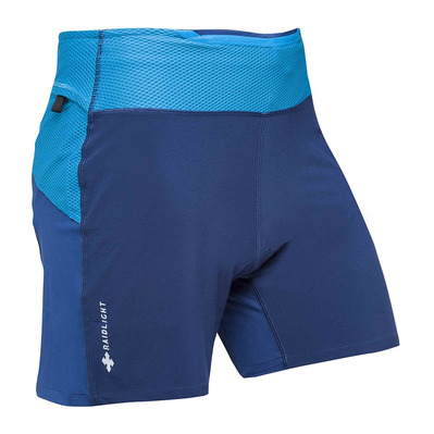 RAIDLIGHT - TRAIL RAIDER - Short Homme dark blue