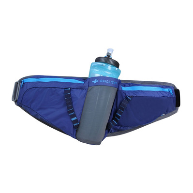 RAIDLIGHT - ACTIV 600 - Ceinture d'hydratation dark blue