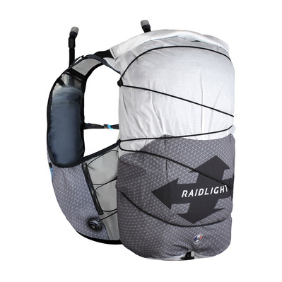 RAIDLIGHT - REVOLUTIV MIF 24L - Sac d'hydratation Homme dark grey/light grey