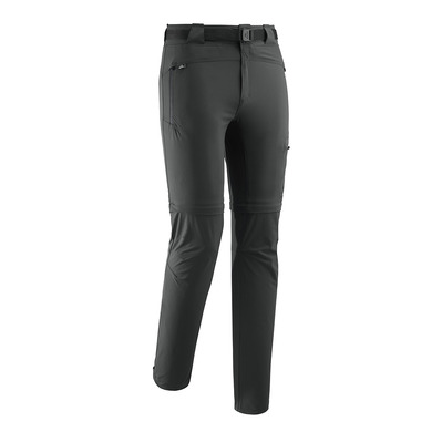 EIDER - FLEXZIPOF - Pants - Men's - crest black