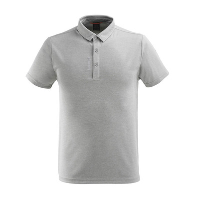 LAFUMA - SHIFT - Polo Homme mercury grey