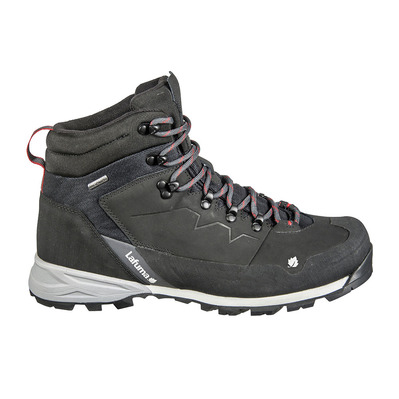 LAFUMA - GRANITE CHIEF - Hiking Shoes - Men's - carbon/black