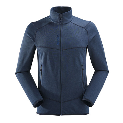 LAFUMA - SHIFT ZIP-IN - Polaire Homme insigna blue