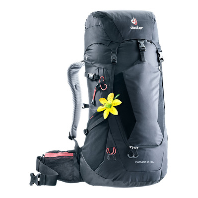DEUTER - FUTURA 24L - Backpack - Women's - black