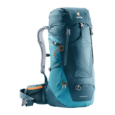 DEUTER - FUTURA 30L - Sac à dos bleu arctique/denim