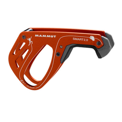 MAMMUT - Smart 2.0 Unisexe dark orange