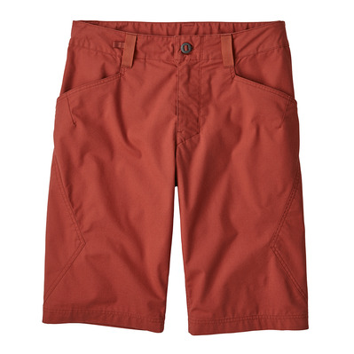 PATAGONIA - VENGA ROCK - Short Homme new adobe