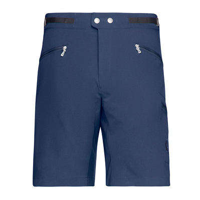 NORRONA - BITIHORN FLEX1 - Short Homme indigo night