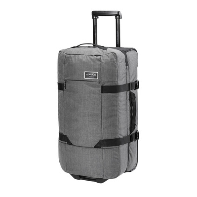 DAKINE - SPLIT ROLLER EQ 75L - Suitcase - carbon