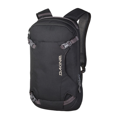 DAKINE - HELI 12L - Backpack - black