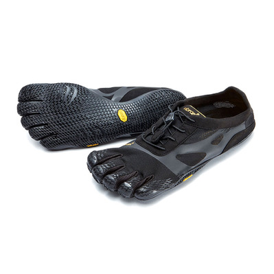 FIVE FINGERS - KSO EVO - Zapatillas de training hombre black