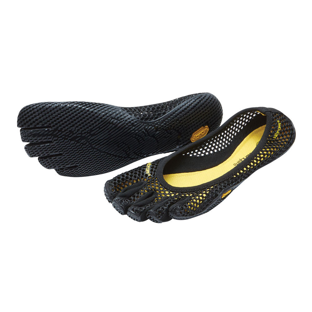 FIVE FINGERS - Vibram Five Fingers VI-B Femme Noir