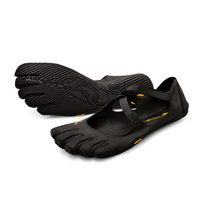 FIVE FINGERS - Vibram Five Fingers V-SOUL Femme Noir