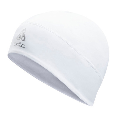 ODLO - POLYKNIT WARM - Bonnet white
