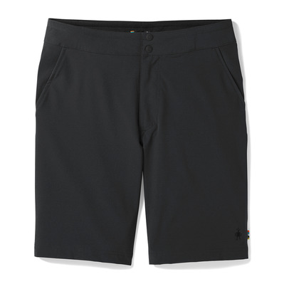 "SMARTWOOL - MERINO SPORT 10"" - Shorts - Men's - black"