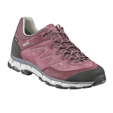 MEINDL - FORMICA GTX - Hiking Shoes - Women's - aubergine