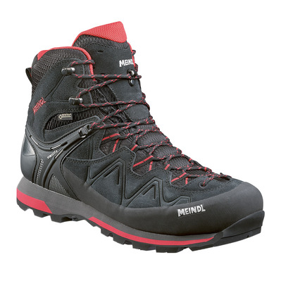 MEINDL - TONALE GTX - Hiking Shoes - Men's - black/red