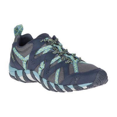MERRELL - Hiking Shoes - Women's - WATERPRO MAIPO 2 navy smoke