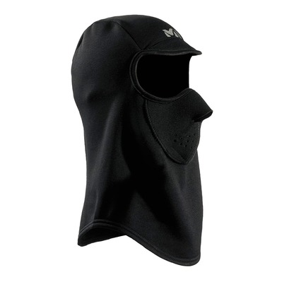 MILLET - POWDER - Balaclava - black