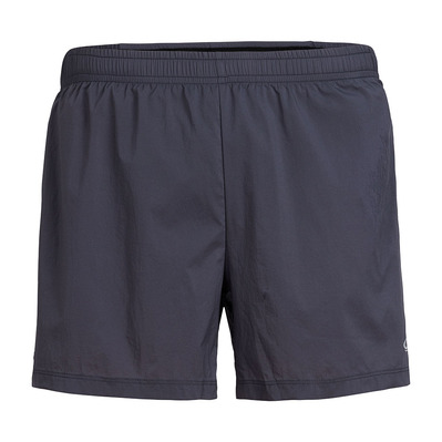 ICEBREAKER - IMPULSE RUNNING - Short Homme panther
