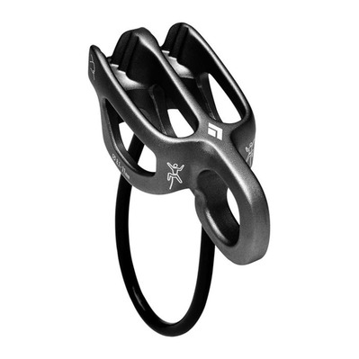 BLACK DIAMOND - ATC-GUIDE - Belay Device - black