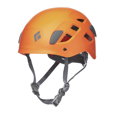 BLACK DIAMOND - HALF DOME - Casque bd orange