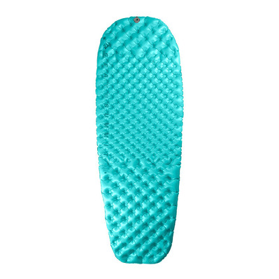 SEA TO SUMMIT - Matelas COMFORT LIGHT INSULATED WOMEN Femme Blue