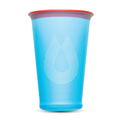 HYDRAPAK - SPEED CUP - Vasos x2 malibu/golden