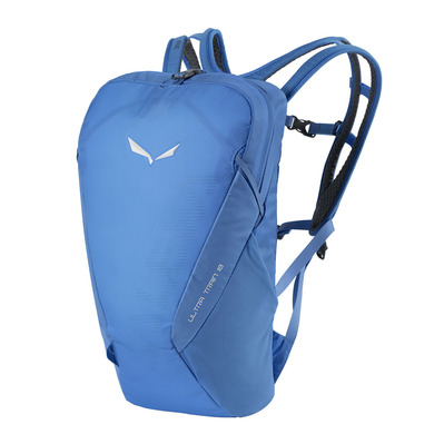 SALEWA - ULTRA TRAIN 18L - Sac à dos royal blue