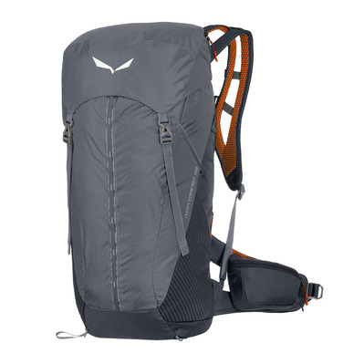 SALEWA - MTN TRAINER 28L - Backpack - grisaille/ombre blue