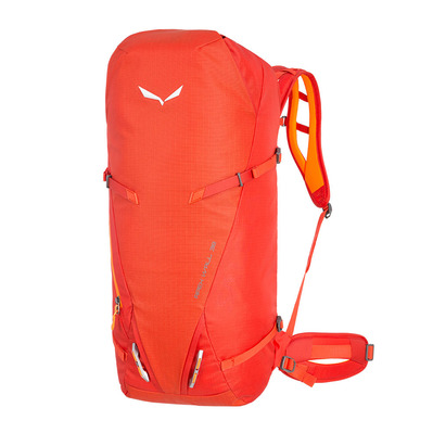 SALEWA - APEX WALL 38L - Sac à dos pumpkin
