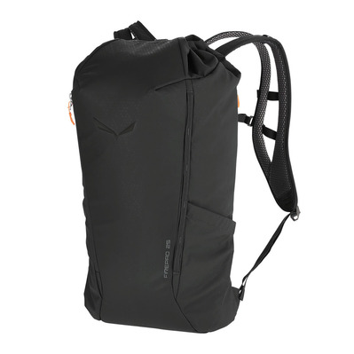 SALEWA - FIREPAD 25L - Backpacks - black