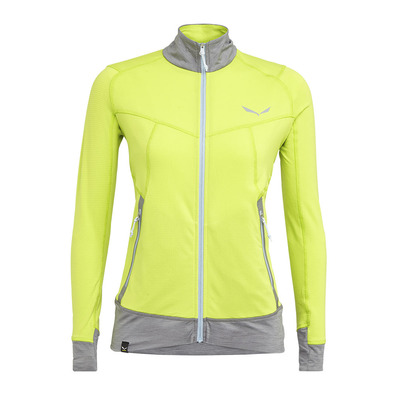 SALEWA - PEDROC - Jacket - Women's - tendershot