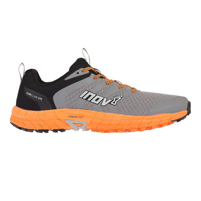 INOV 8 - PARKCLAW 275 (M) GREY / ORANGE Homme GREY / ORANGE