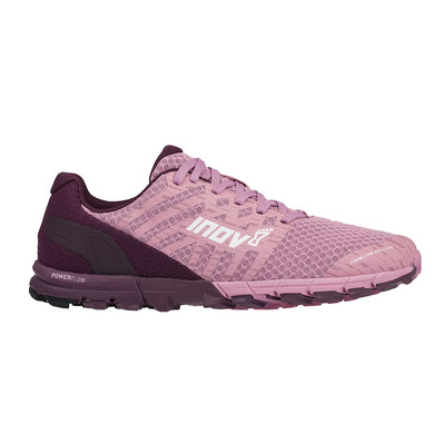INOV 8 - TRAILTALON 235 (W) PINK / PURPLE Femme PINK / PURPLE