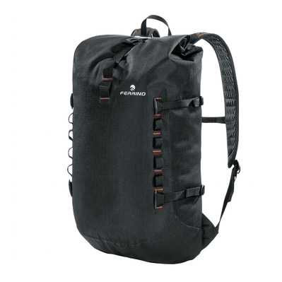 FERRINO - DRY UP 22L - Rucksack - black