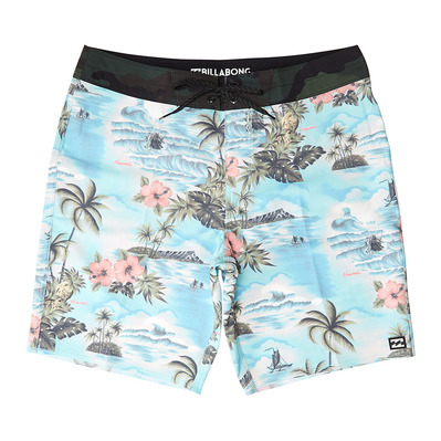 BILLABONG - SUNDAYS AIRLITE - Boardshort Homme mint