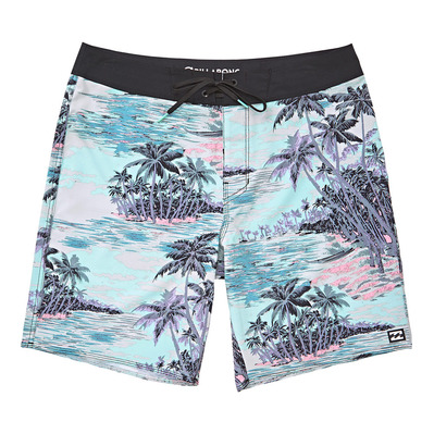 BILLABONG - Boardshorts - Men's - SUNDAYS PRO seafoam