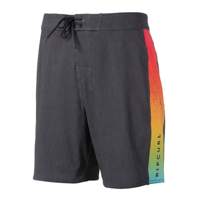 RIP CURL - MIRAGE OWEN DOUBLE SWITCH 18 - Boardshort Homme black