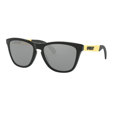 OAKLEY - FROGSKINS MIX - Occhiali da sole polished black/prizm black
