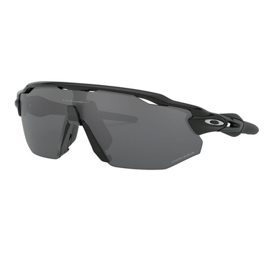 OAKLEY - RADAR EV ADVANCER - Gafas de sol polarizadas polished black/prizm black